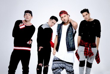 Challenge Accepted: All-American 'Korean' Group Seeks Glory in K-pop Land