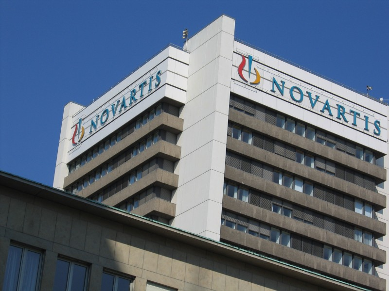 """Miracle Cancer Drug"" Gleevec Sales Threatened Following Novartis Rebate Scandal"