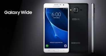 Samsung's Low-end 'Galaxy Wide' Proving Popular Among Older Customers
