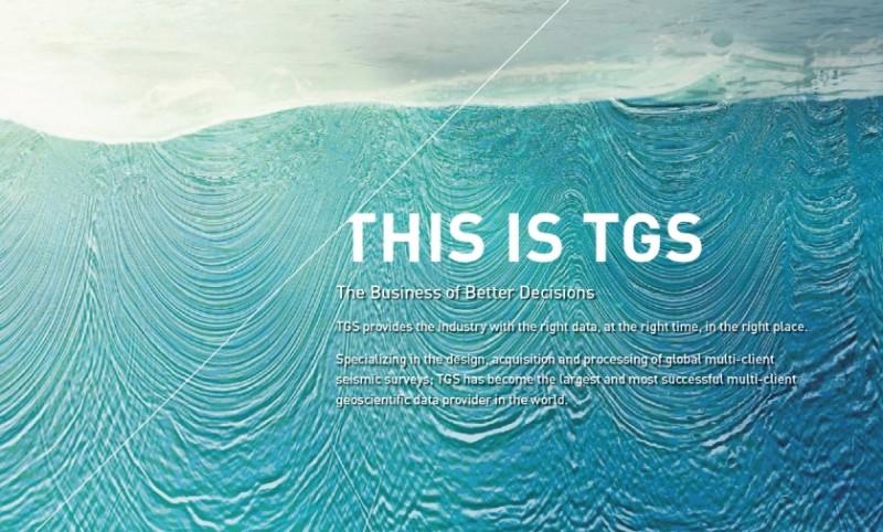 TGS Annual Report 2016