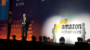 AWS Encourages More Companies to Use Cloud-Computing Service
