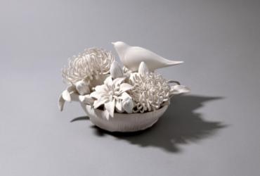 Ceramic Biennale Brings up Taboo Subject of Death