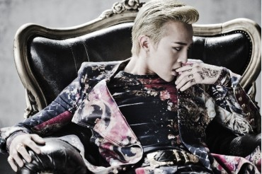 BIGBANG's G-Dragon Announces World Tour in 19 Cities