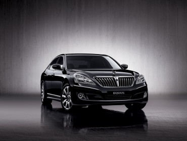 Hyundai Motor Ordered to Recall 68,000 Genesis, Equus Sedans for Faulty Canisters