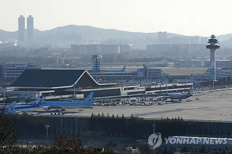 S. Korea to Build New Terminal at Gimpo Airport by 2025