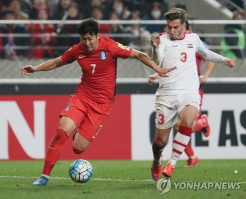 Son Heung-min Sets EPL Scoring Record for Asian Player
