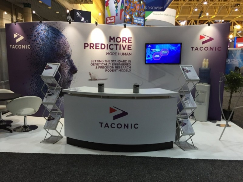 Taconic Biosciences Launches European Production of Diet Induced Obesity Model
