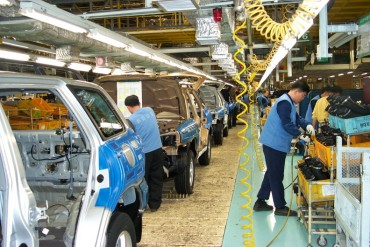 S. Korean Carmakers' Profitability Falling Behind Foreign Rivals
