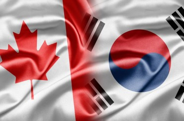 South Korea and Canada Agree to Work Together to Denuclearize North Korea