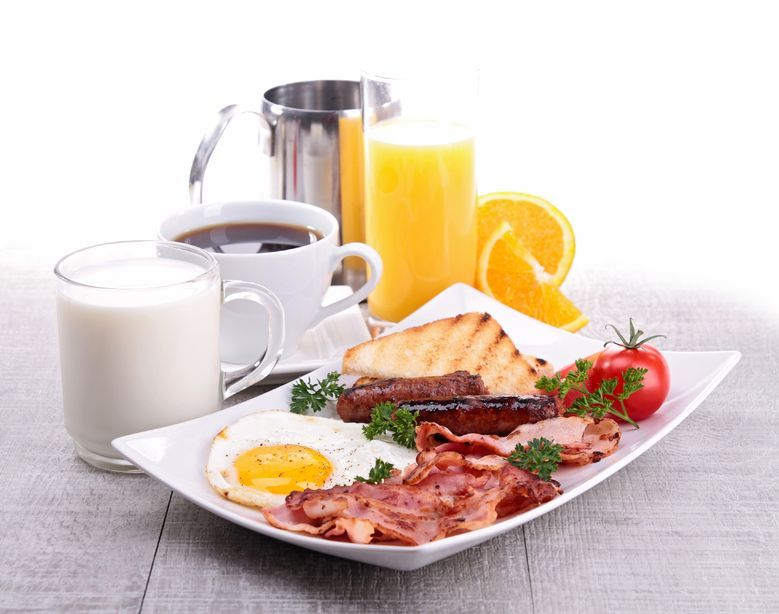 3 in 10 S. Koreans Skip Breakfast