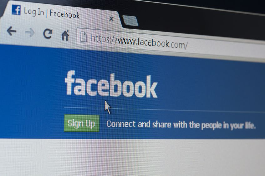 Though no solid evidence has been found behind the claim, many speculate the rerouting of data on Facebook's part was behind the problems reported by SK Broadband users.(Image: Kobiz Media)