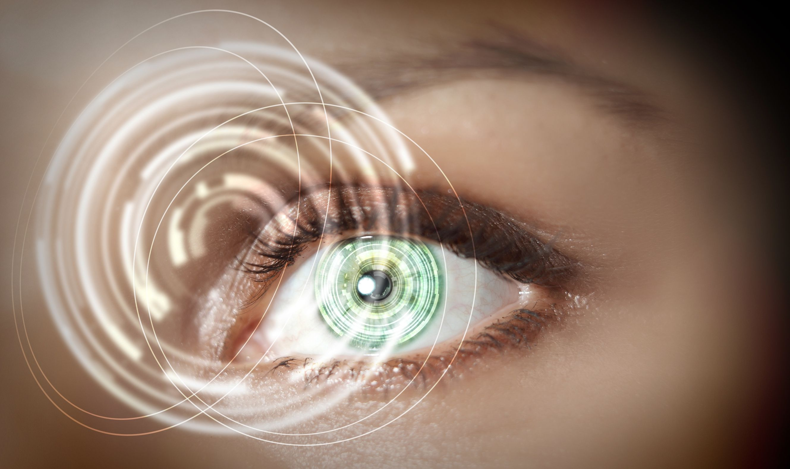 Biometric Authentication Under Fire After Samsung Galaxy S8 Iris ...