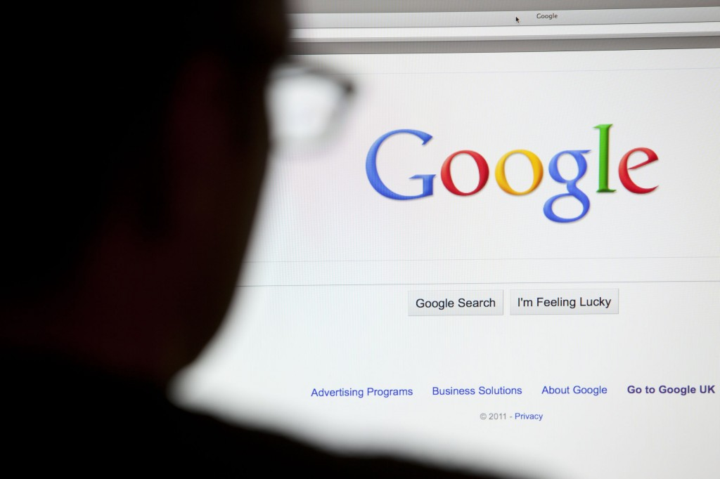In response to skepticism that Google has intentionally unloaded the far-right community, the company said that the search ranking for Ilbe was simply pushed back by its newly-updated search engine algorithm. (image: KobizMedia/ Korea Bizwire)