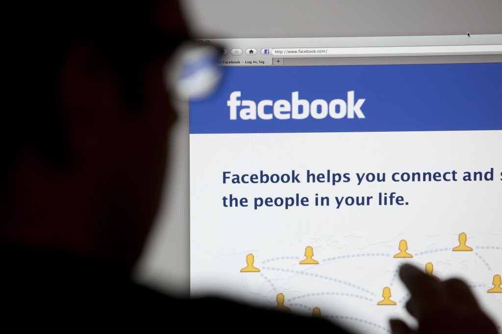 Since then, SK Broadband subscribers on both smartphones and desktop computers have reported latency while using Facebook, inundating SK Broadband's online customer service center with complaints. (Image: Kobiz Media)