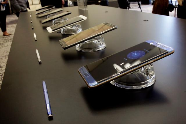 Controversies Linger as Samsung Plans on Selling Refurbished Galaxy Note 7s