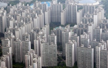 South Korean Baby Boomers Prefer Smaller Apartments