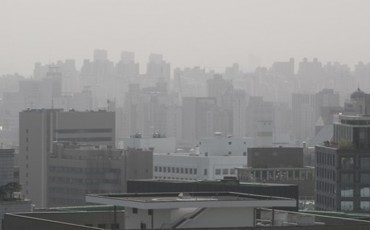 Seoul Goes After Diesel Cars in Fight Against Fine Dust