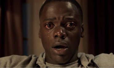 'Get Out' Tops South Korean Weekend Box Office