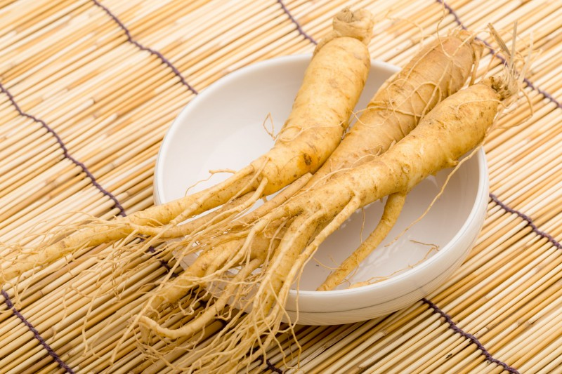 Ginseng Consumption Fosters Cognitive Abilities in Senior Citizens: Study