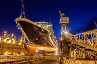 Rising Orders Spur Cautious Optimism for Shipyards