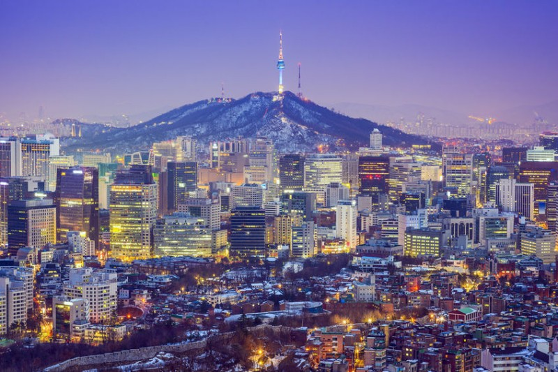 S. Korea to Inject 332 tln Won to Set Up 'Embracing' Social Security System