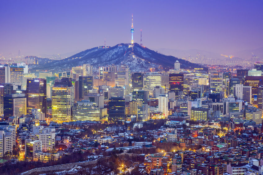Between 2012, when the Seoul Metropolitan Government first launched its energy saving project, and June 2014, nearly 2 million tonnes of oil equivalent (toe) were saved. Since then, a further 1.62 million toe were saved as of last year, by increasing the city's reliance on renewable power sources such as solar energy, and raising energy efficiency. (Image: Kobiz Media)