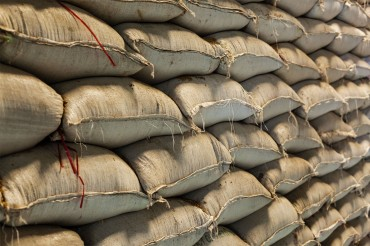 South Korea Burdened by Excess Rice Supply