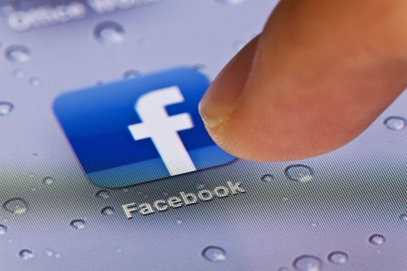 South Koreans Spent 5.6 Billion Minutes on Facebook in April