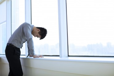 Temporary Employees More Prone to Depression, Suicidal Impulses