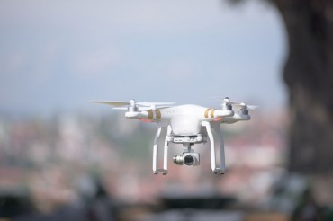 Traffic Management System for Low-Altitude Drones to be Developed