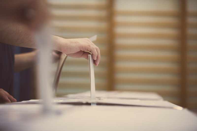 Early Voting for South Korean Presidential Election Begins