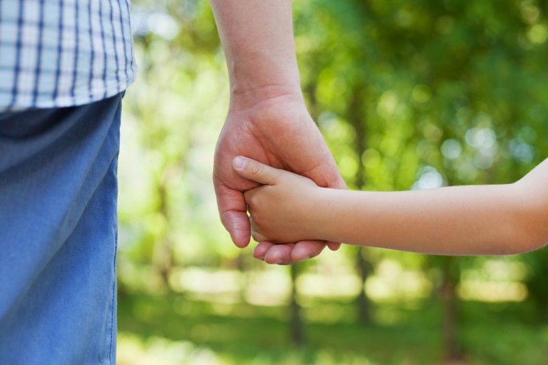 Fathers Much Less Committed to Parenting: Study