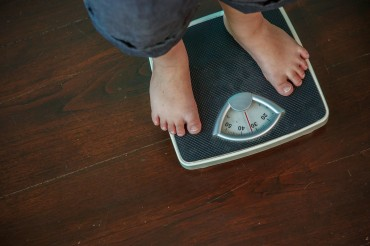 Obesity Rate Different Between Men, Women According to Income Level