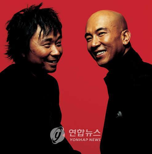 Dance music duo Clon. (image: Yonhap)