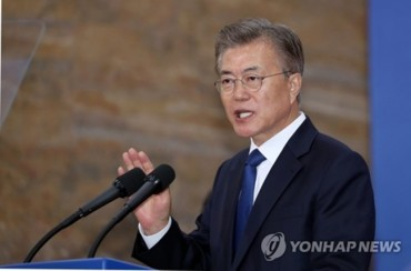 Moon Likely to Seek Policy Continuity in Economy