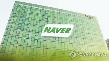 Naver Named as Top-Performing Firm in South Korea