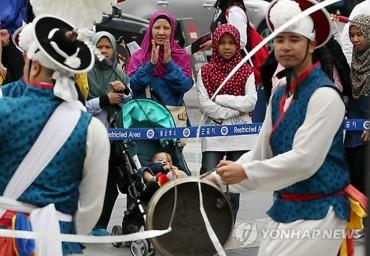 Seoul Eying Malaysian Tourists