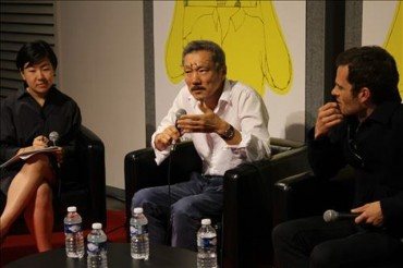 Hong Sang-soo Gets More Audience-friendly with 'The Day After'