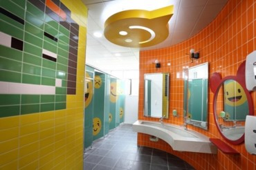 Seoul City Hall to Hold Photo Exhibition Showcasing Revamped School Bathrooms