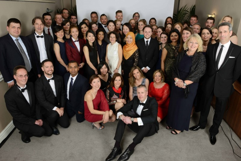 PRA Health Sciences Named International Clinical Research Company of the Year