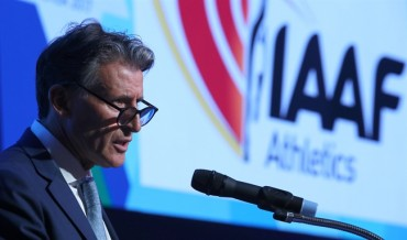 World Athletics Chief Stresses Importance of School Sports