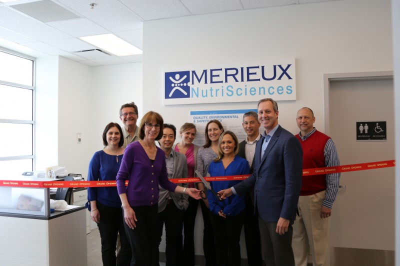 Mérieux NutriSciences Relocates Canadian Food Testing Laboratory