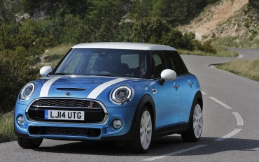 Authorities Caught BMW Overstating Fuel Economy for Mini Cooper