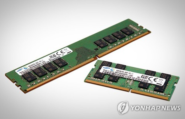 Rising Demand for Chips to Be Positive Sign for Samsung and SK Hynix