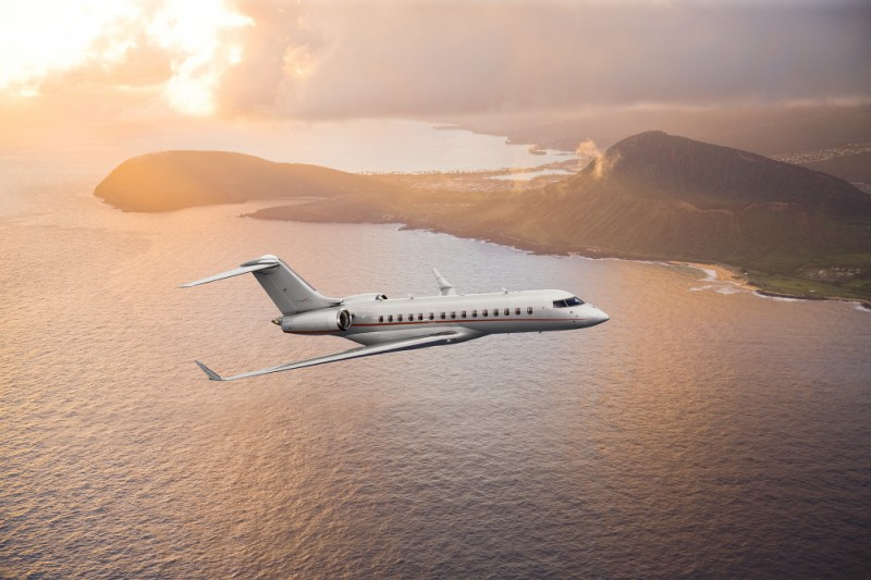 Vistajet Harnesses the Power of the American Eclipse to Offer Customers a Rare Viewing Opportunity