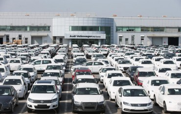 Audi to Restart Sales in S. Korea