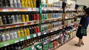 Beer Sales on Rise as Consumers Opt for Light Drinking