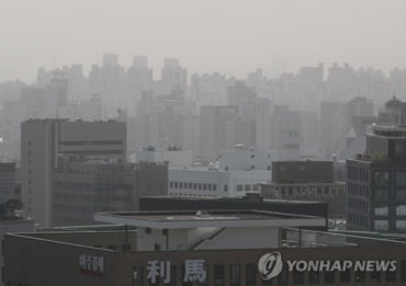 Dozens of S. Koreans Sue Seoul, Beijing Governments over Fine Dust