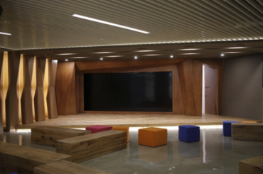 Korean University Unbuttons its Library Experience