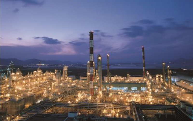 Lotte Chemical to Invest 370 Bln Won in Facility Expansion